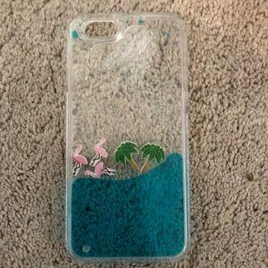 Summery iPhone 6S Case
